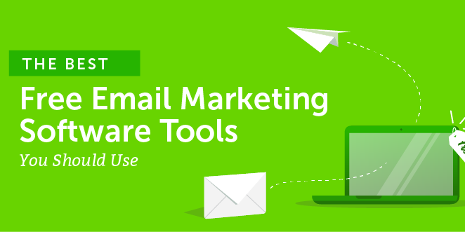 5 Bulk Email Marketing Tools Free - Grow your business    - TechPrimes