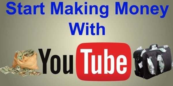 10 Steps to Make money from YouTube  - TechPrimes